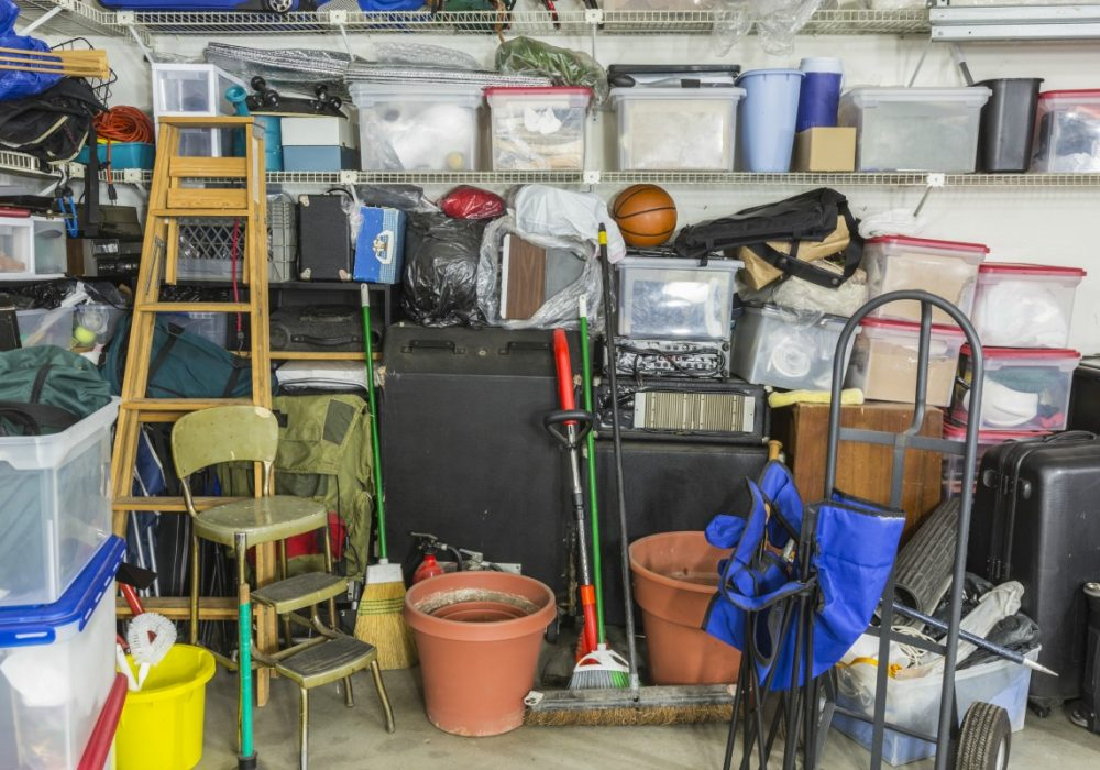 6 Key Secrets to Downsizing and Storage – How to avoid the mistakes I made