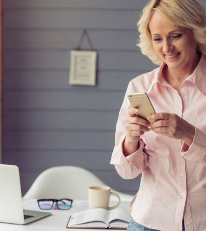 Living Better 50 – Tech Items Every Savvy Baby Boomers Needs